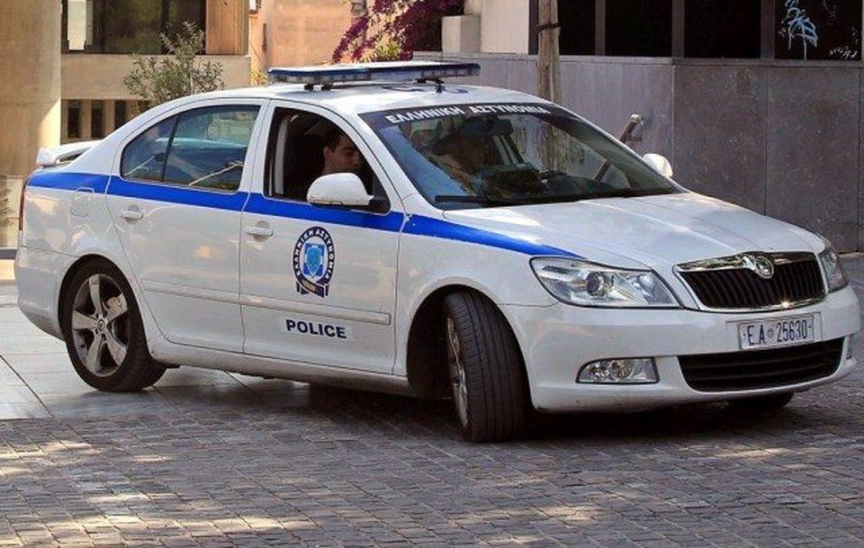 περιπολικό αστυνομίας - Κ-ΤΥΠΟΣ